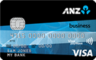 Get The New Anz Visa Business Airpoints Card
