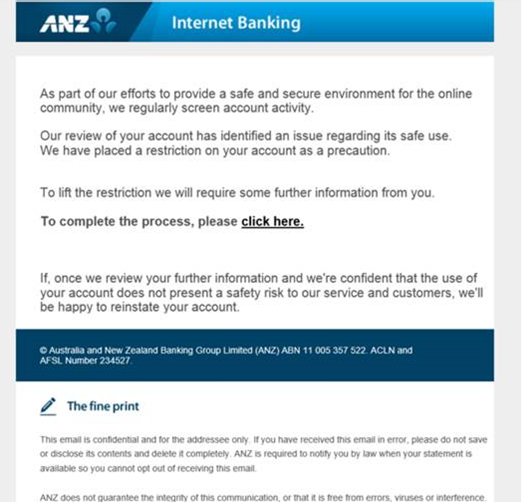 how to close anz bank account australia