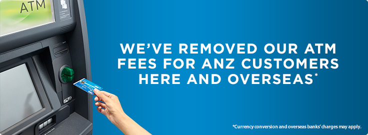 General terms and conditions | ANZ